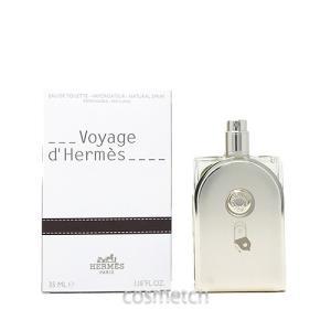 エルメス・ヴォヤージュ ドゥ エルメス EDT 35ml (香水)|cosmetch