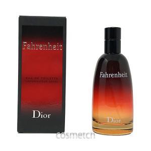 クリスチャンディオール・ファーレンハイト EDT 100ml SP (香水)|cosmetch