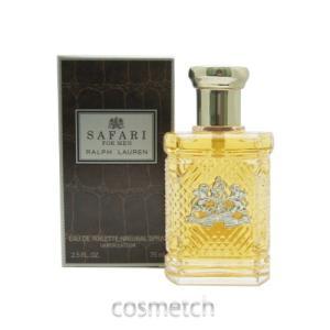 ラルフローレン・サファリ フォーメン EDT 75ml SP (香水)|cosmetch
