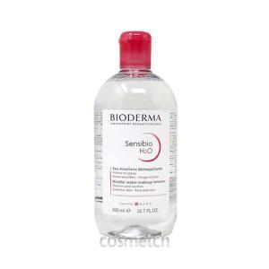 ビオデルマ・サンシビオ H2O D (エイチツーオーD) 500ml (洗顔料) cosmetch