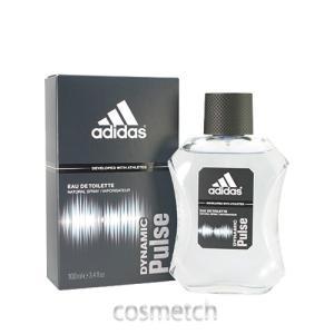 アディダス・ダイナミックパルス EDT 100ml SP (香水)|cosmetch