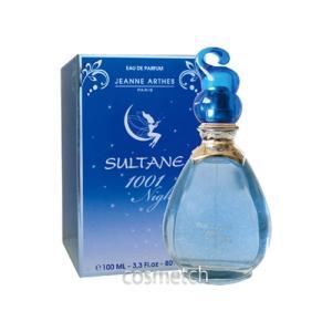 ジャンヌアルテス・スルタン ナイト EDP 100ml (香水) cosmetch