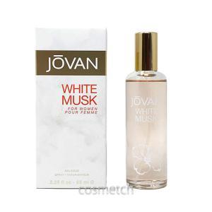 ジョーバン・ホワイトムスク フォーウーマン EDC 96ml (香水)|cosmetch