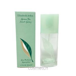 エリザベスアーデン・グリーンティ EDT 50ml SP (香水) テスター|cosmetch