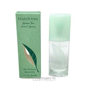 【送料無料】 エリザベスアーデン・グリーンティ EDT 30ml SP (香水)|cosmetch