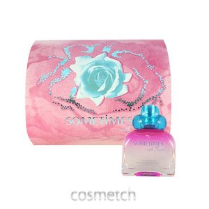 アロマコンセプト・サムタイム ウィズ シークレット EDP 50ml SP (香水)|cosmetch