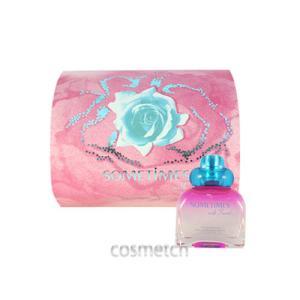 アロマコンセプト・サムタイム ウィズ シークレット EDP 50ml SP (香水) テスター|cosmetch