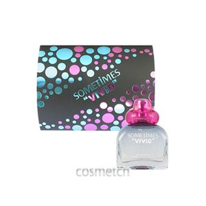 アロマコンセプト・サムタイム ヴィヴィッド EDP 50ml SP (香水) テスター|cosmetch