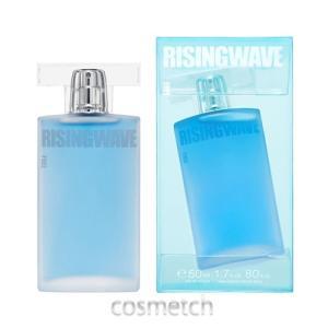 ライジングウェーブ・フリー ライトブルー EDT 50ml SP (香水)|cosmetch