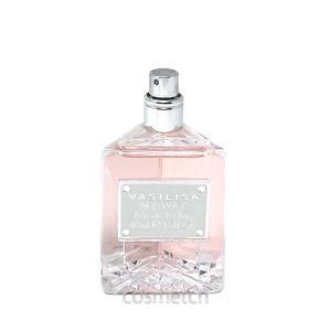 ヴァシリーサ・マイ ウェイ EDP 40ml SP (香水) テスター|cosmetch