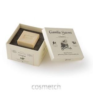ガミラシークレット・オリジナル 115g (ソープ・固形石鹸)|cosmetch