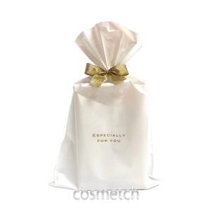 セルフラッピングセット ホワイト Mサイズ N #11|cosmetch