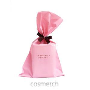 セルフラッピングセット ピンク Mサイズ N #6|cosmetch