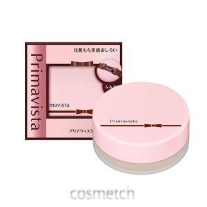花王 SOFINA・プリマヴィスタ 化粧もち実感 おしろい 12.5g (ルースパウダー)|cosmetch