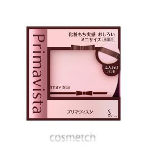 花王 SOFINA・プリマヴィスタ 化粧もち実感 おしろい ミニサイズ 4.8g (ルースパウダー)|cosmetch