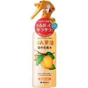 柳屋・あんず油 髪の化粧水 170ml (ヘアミスト) cosmetch