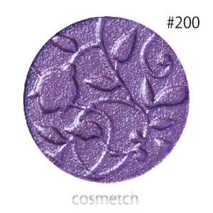 【9点までメール便選択可】 アナスイ・アイ & フェイスカラー C #200 (チーク・頬紅・アイシャドウ) cosmetch