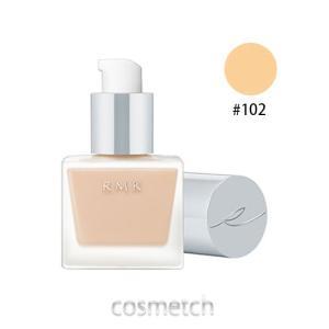 RMK・リクイドファンデーション N #102 SPF14/PA++  30ml (リキッドファンデーション)|cosmetch