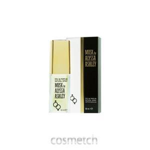 アリサアシュレイ・ムスク EDT 25ml SP (香水)|cosmetch