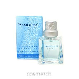 アランドロン・サムライ ライト EDT 30ml SP (香水) cosmetch