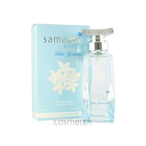 アランドロン・サムライウーマン ブルージャスミン EDP 40ml SP (香水)|cosmetch