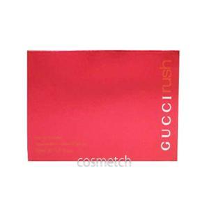 グッチ・ラッシュ EDT 50ml SP (香水)|cosmetch