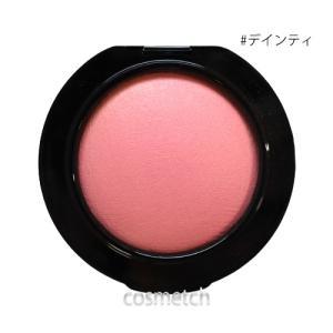 MAC・ミネラライズ ブラッシュ N #デインティ (チーク・頬紅) cosmetch