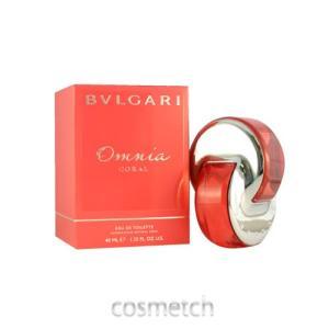 ブルガリ・オムニア コーラル EDT 40ml SP (香水)|cosmetch