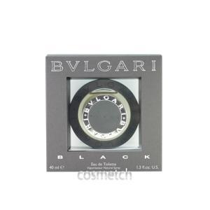 ブルガリ・ブラック EDT 40ml SP (香水)|cosmetch