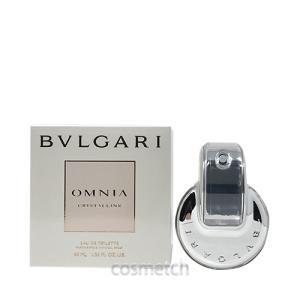 ブルガリ・オムニア クリスタリン EDT 40ml SP (香水)|cosmetch