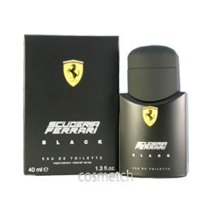 フェラーリ・フェラーリ ブラック EDT 40ml SP (香水) cosmetch
