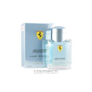 フェラーリ・フェラーリ ライトエッセンス EDT 75ml (香水) テスター cosmetch