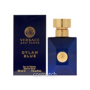 ヴェルサーチェ・ディラン ブルー EDT 30ml SP (香水)|cosmetch