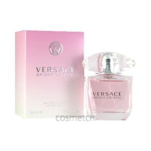 ヴェルサーチェ・ブライトクリスタル EDT 30ml SP (香水)|cosmetch