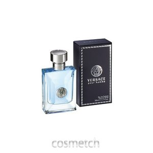 ヴェルサーチェ・プールオム EDT 30ml SP (香水)|cosmetch