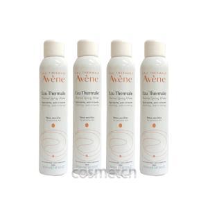 アベンヌウォーター 300ml お得な4本セット (化粧水)|cosmetch