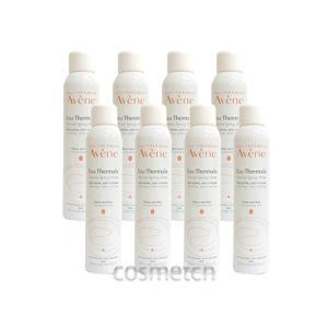 【送料無料】 アベンヌウォーター 300ml さらにお得な8本セット (化粧水)|cosmetch