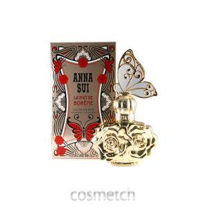 アナスイ・ラ ニュイ  ドゥ ボエム EDT 30ml SP (香水) cosmetch