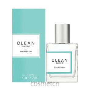 【送料無料】 クリーン・クリーン ウォームコットン EDP 30ml (香水) cosmetch
