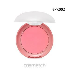 【1点までメール便選択可】 エチュードハウス・ラブリー クッキー ブラッシャー 7g #PK002 (チーク・頬紅) cosmetch