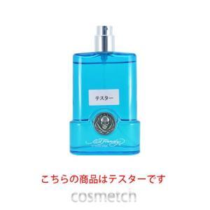エド ハーディ・ハート&ダガーズ メン EDT 50ml (香水) テスター cosmetch