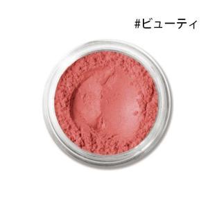 ベアミネラル・チークカラー #ビューティ 0.85g (チーク・頬紅) cosmetch