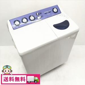 中古 東芝 3.0kg 2槽式洗濯機 VH-30S 2010年製