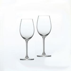 東洋佐々木ガラス パローネ (PALLONE) ワイン 355ml ペアセット (G450-S51)