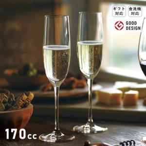 東洋佐々木ガラス パローネ ペアシャンパンセット (G450-S52)