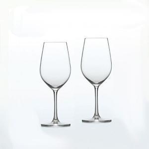 東洋佐々木ガラス ディアマン ワイン 365ml ペアセット (G451-S61)