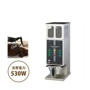 FMI カーティス デジタルコーヒーミル ILGD-10JP