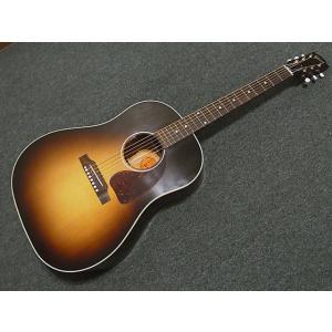 ギブソン・アコースティックギターのベストセラーである 「J-45 Standard VS」をアップグ...