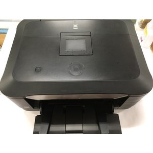 Canon インクジェット複合機 PIXUS MG8230 光ナビUI 6色W黒インク フィルムスキャン対応CCD方式 有線・無線LAN搭載 サイレントモード搭載 ECO設定付 PIXUSMG8230