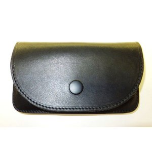 Leather field SEFIA オイルドレザーベルトオン スマートフォンケース 横型|cosmos